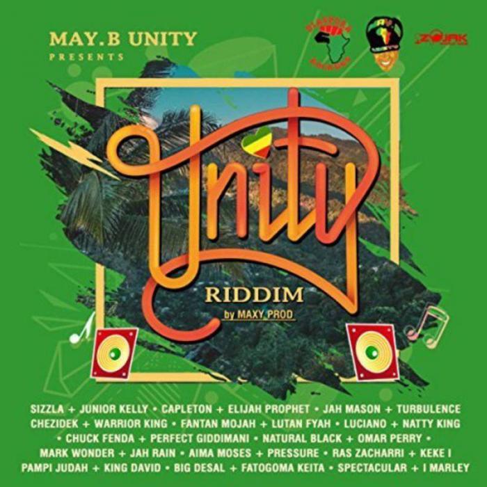 Nouveau clip sur le Unity Riddim