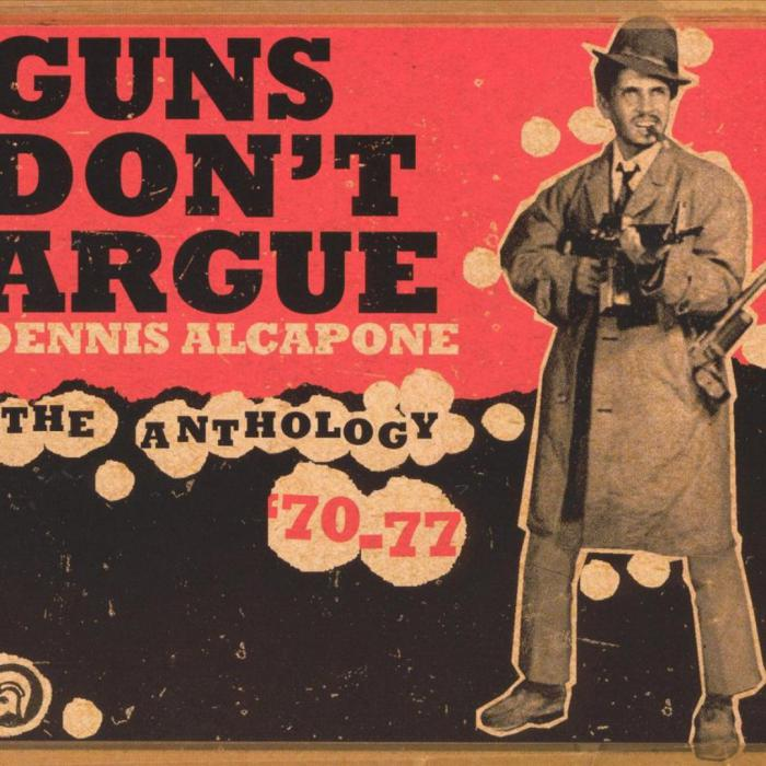Morceau du jour : Guns Dont' Argue