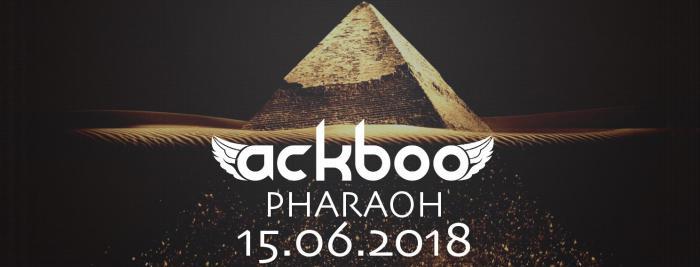 Ackboo : nouvel album et en tournée
