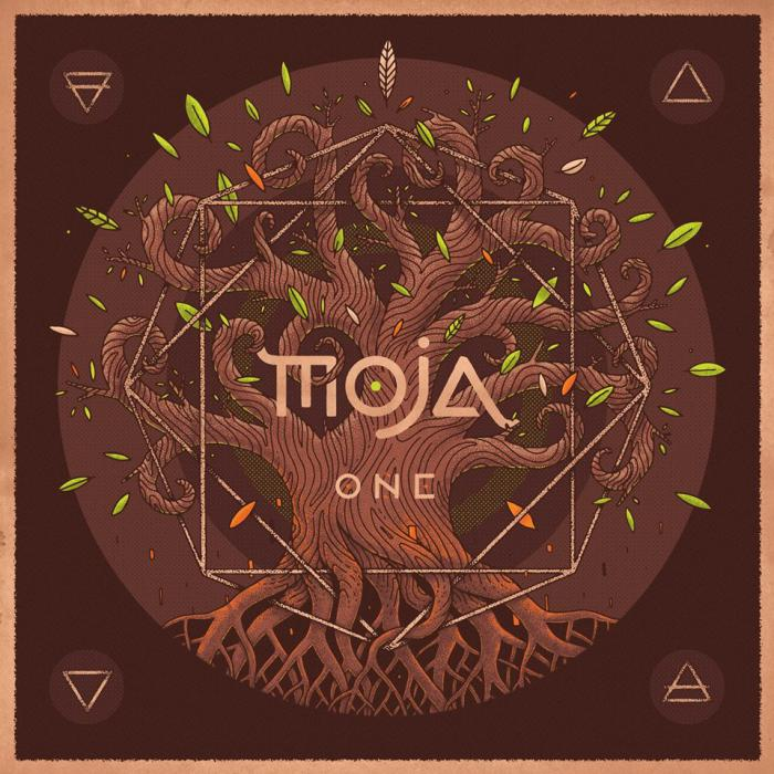 Moja : 'One' l'album