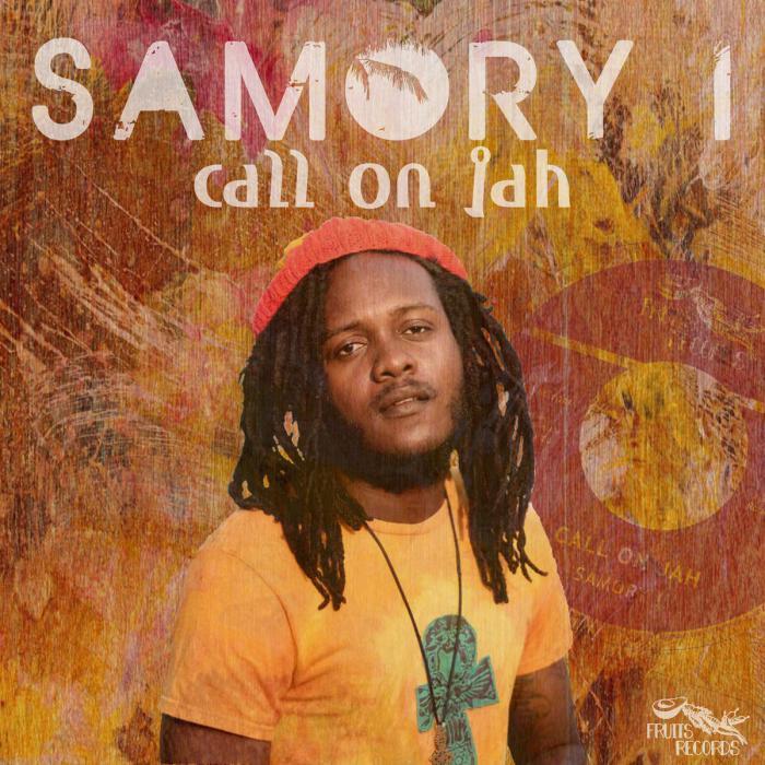 Samory I : nouveau single 'Call On Jah'