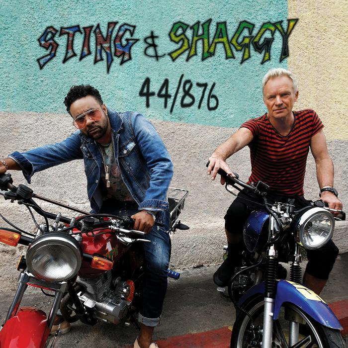 Shaggy & Sting ft. Aidonia & Morgan Heritage