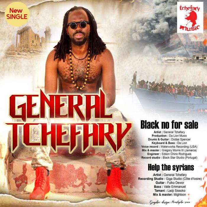 Focus : General Tchefary