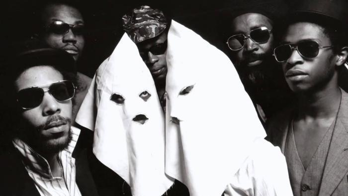 Morceau du jour : Ku Klux Klan