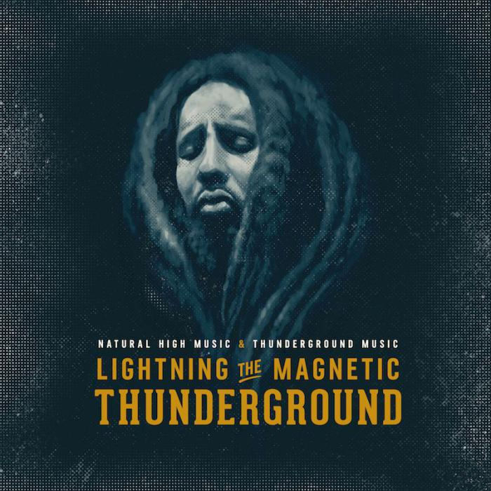 Lightning The Magnetic : 'Thunderground' l'album