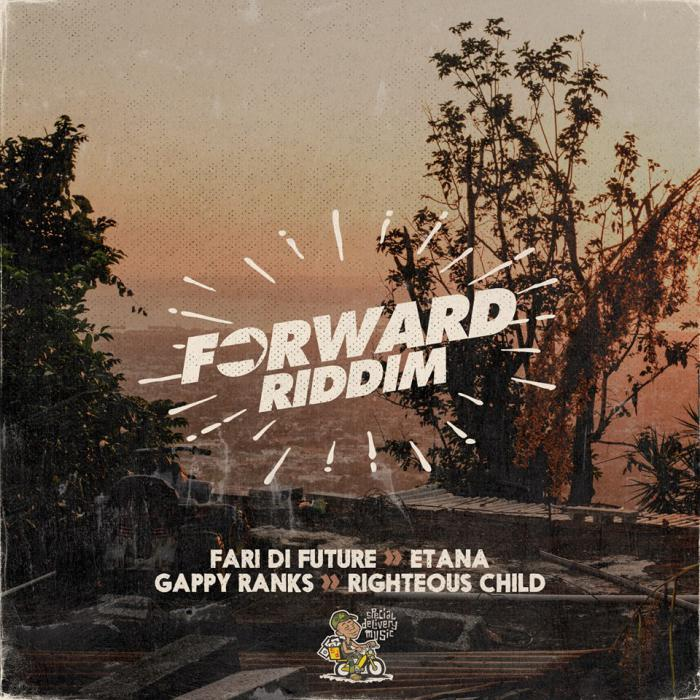 Forward Riddim chez Special Delivery