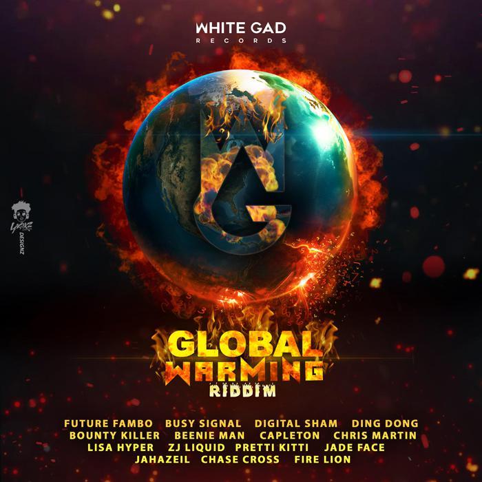 Global Warming Riddim