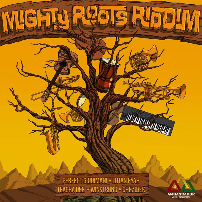 Mighty Roots Riddim