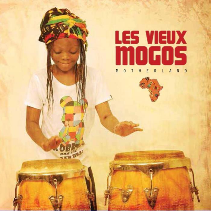Les Vieux Môgôs : 'Hommage' le clip