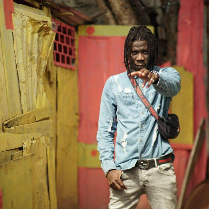Stonebwoy : 'Tomorrow' le clip