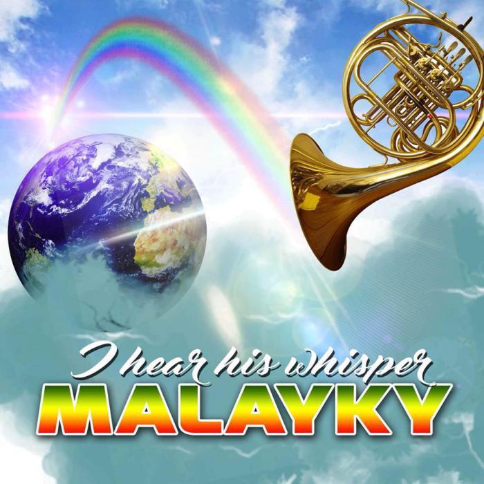 Malayky : 'I Hear His Whisper' le clip