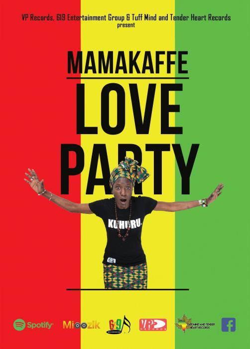 Mamakaffe : 'Love Party'