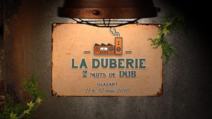 La Duberie : deux nuits dub à Paris