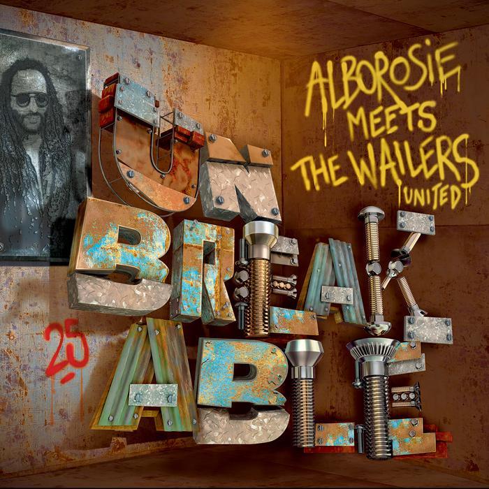 Alborosie : un album avec les Wailers !