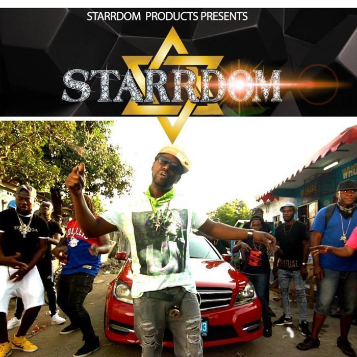 Chukki Starr : 'Starrdom' le clip