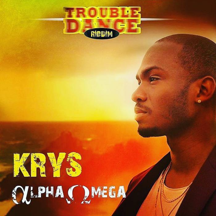 Krys : 'Alpha Omega' sur le Trouble Dance