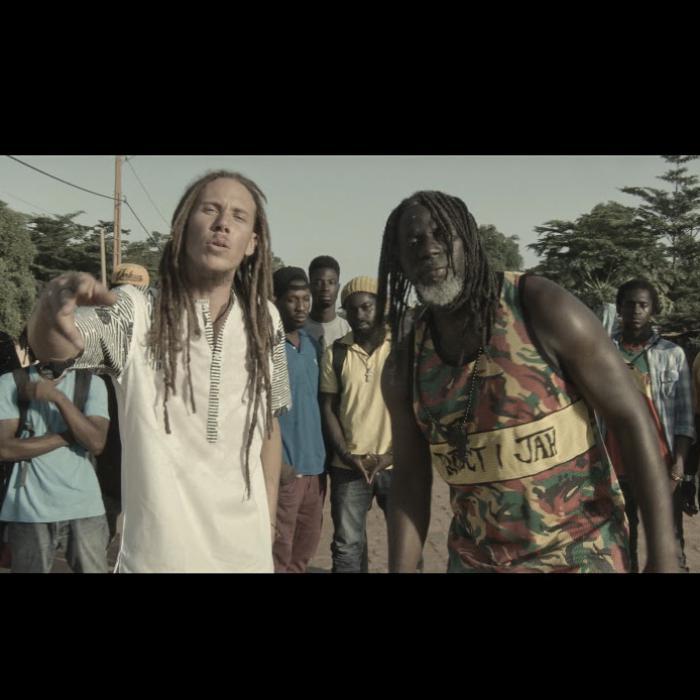 Filentre : un clip avec Tiken Jah Fakoly