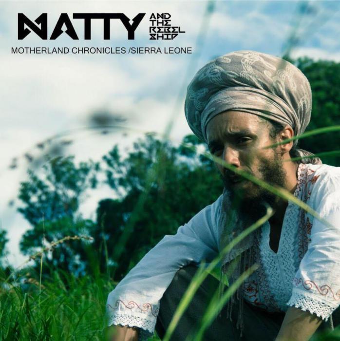 Natty : 'Motherland' le clip