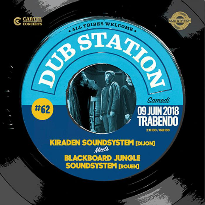Paris Dub Station #62