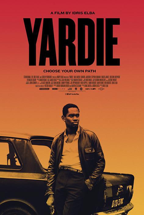 Yardie : un film d'Idris Elba