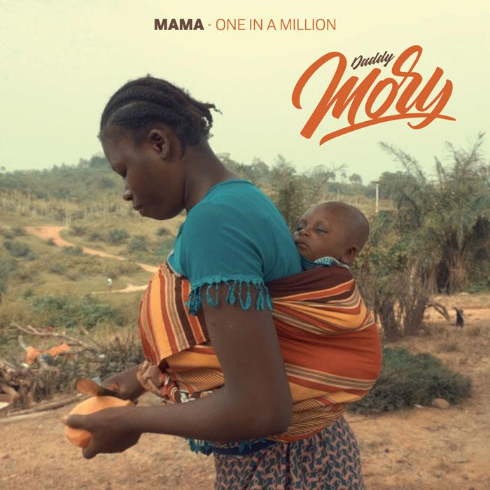 Daddy Mory 'Mama (One In A Million)' VIDEO PREMIERE