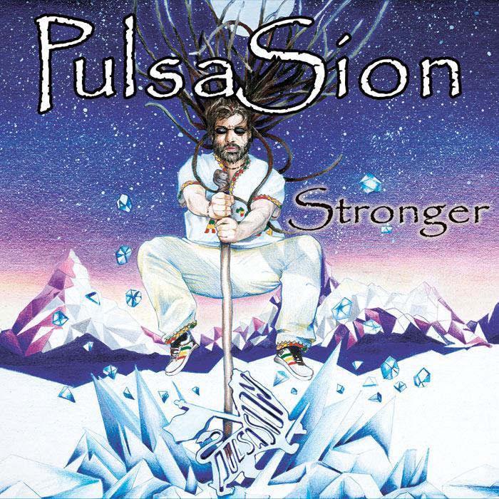 Focus : Pulsasion et leur album 'Stronger'