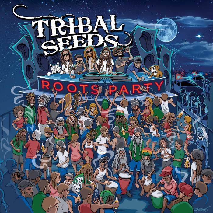 Focus : Tribal Seeds