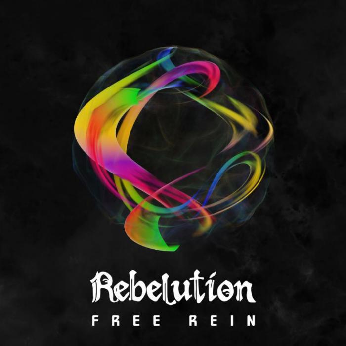 Rebelution : nouvel album 'Free Rein'