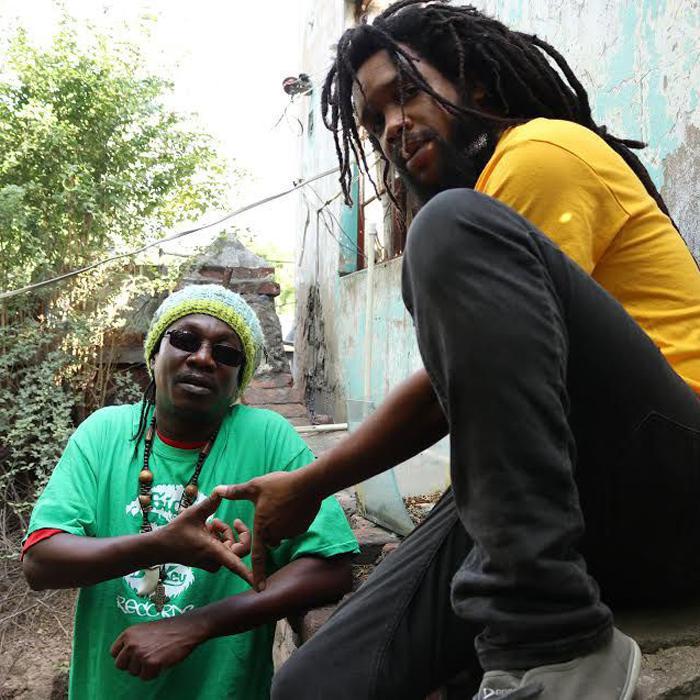Mark Wonder & Micah Shemaiah : 'City Streets'