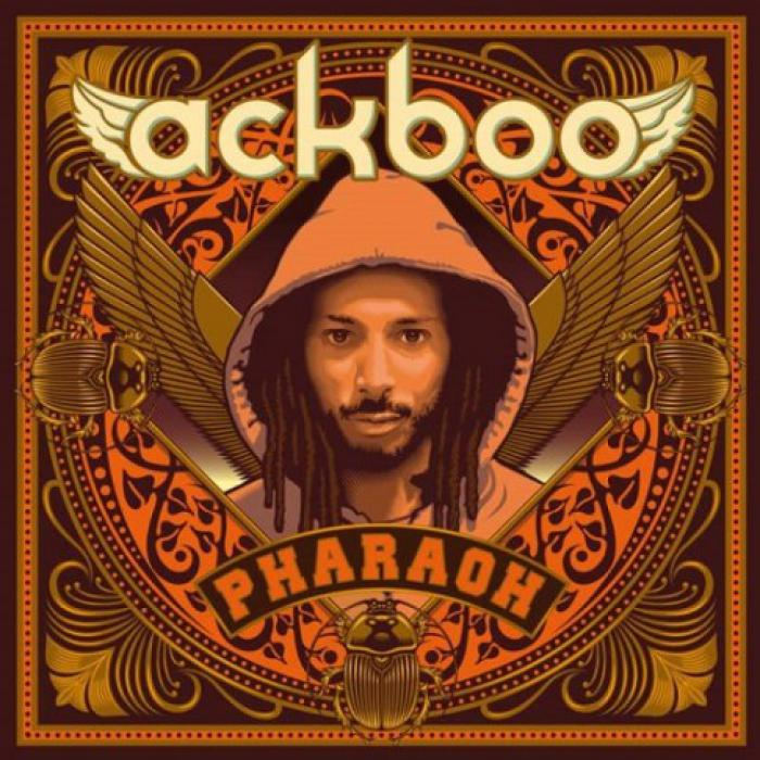 Ackboo 'From All Men Apart' avant l'album