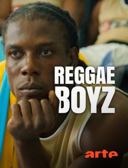 Reggae Boyz - Le rêve jamaïcain de Coupe du monde