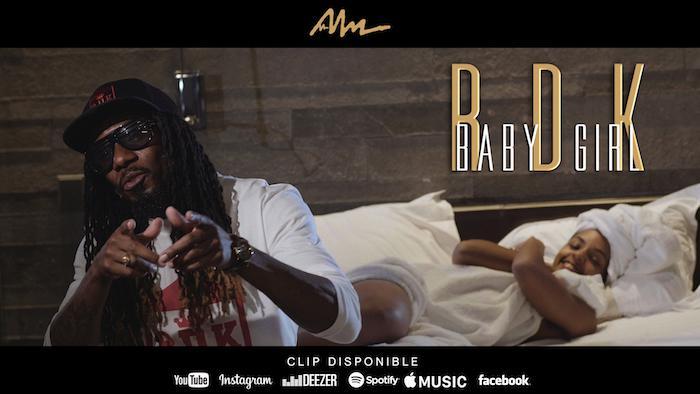 Rodkilla : 'Baby Girl' le clip