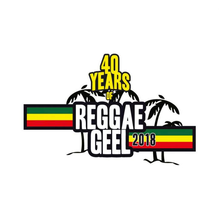 La prog complète du Reggae Geel