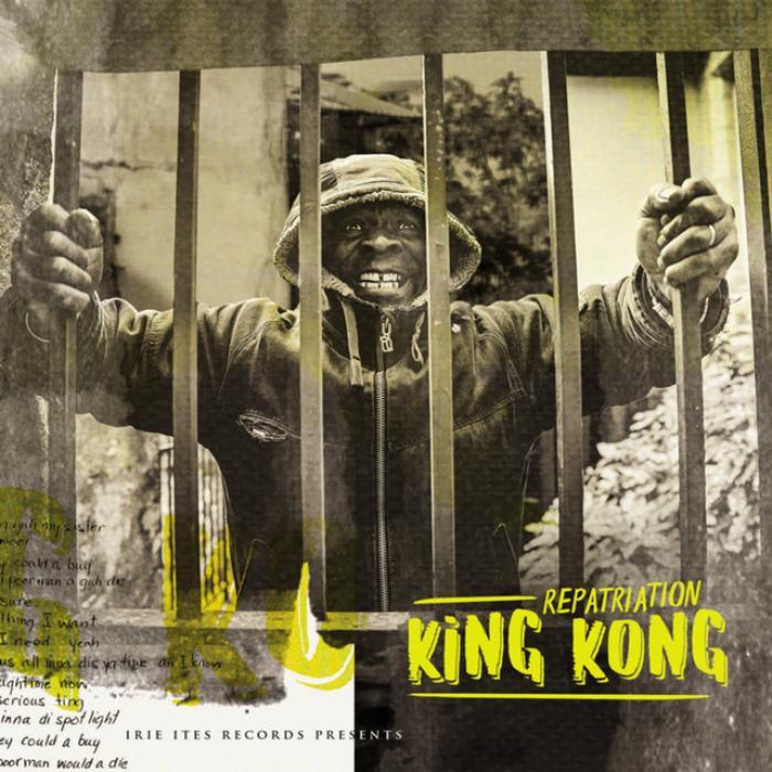 King Kong & Eek A Mouse dans un clip