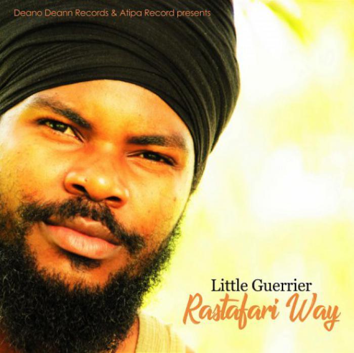 Little Guerrier : 'Rastafari Way' le clip