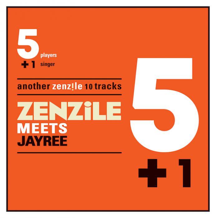 Zenzile sort bientôt un nouvel album