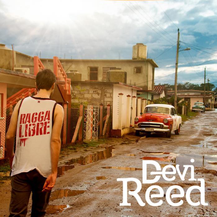 Devi Reed x El Individuo : 'Move and Smile' le clip