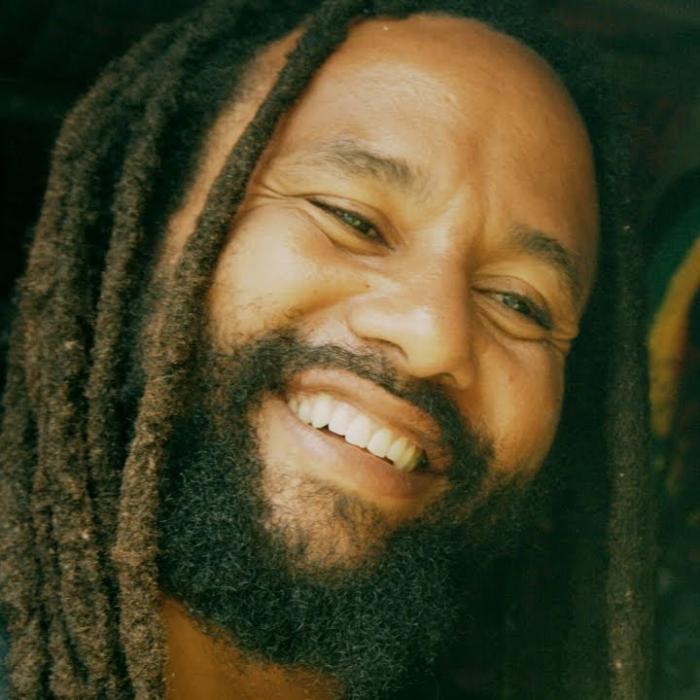 Ky-Mani Marley : 'Love Over All' le clip