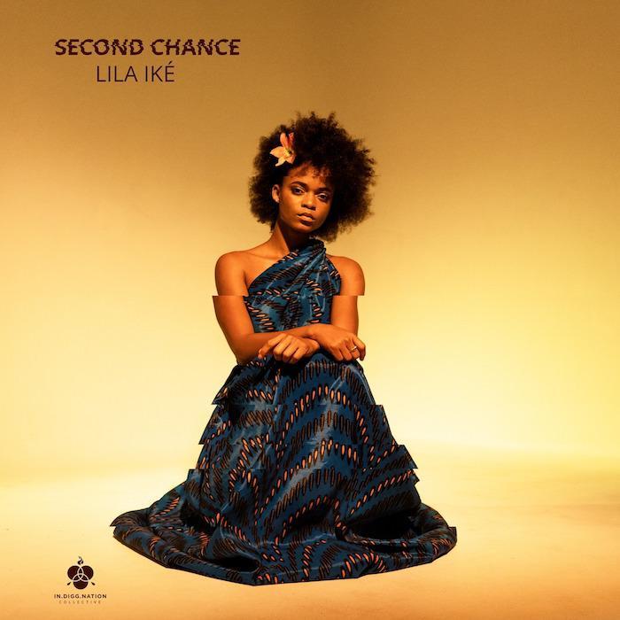 Lila Iké : 'Second chance' clip