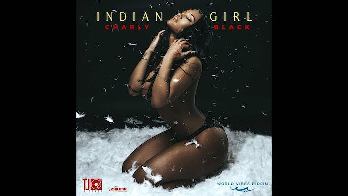 Charly Black : 'Indian Girl' clip