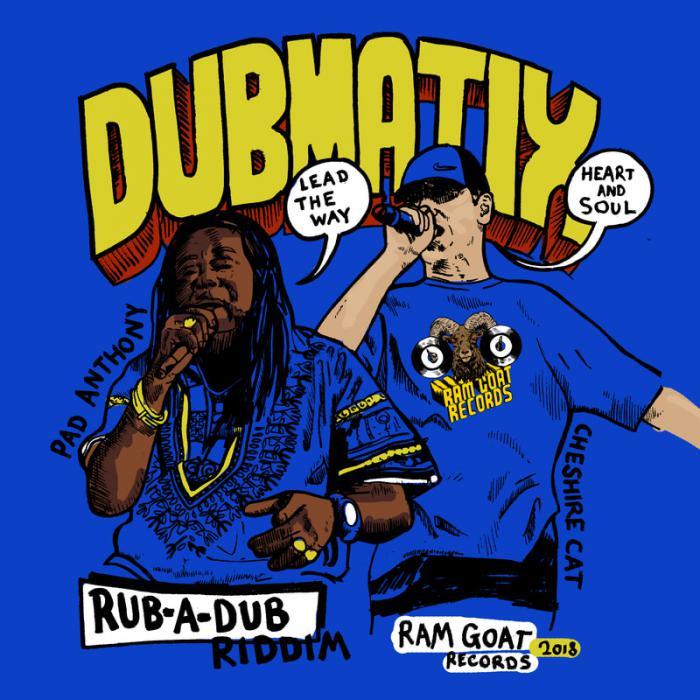 Rub A Dub Riddim par Dubmatix