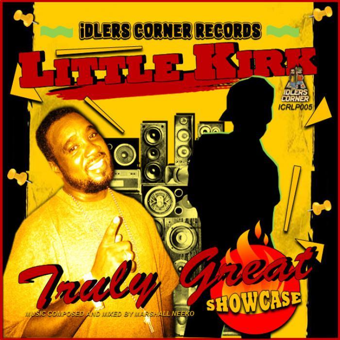 Un nouvel album pour Little Kirk