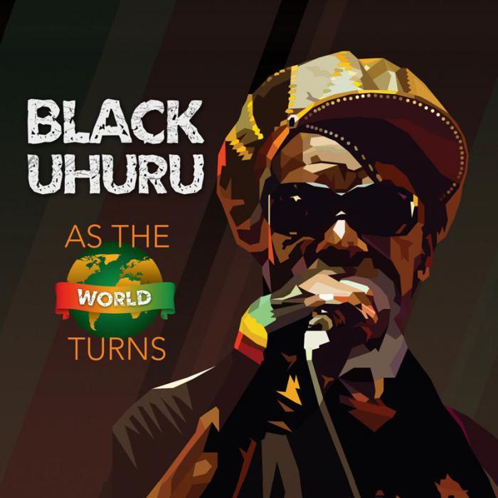 Un nouvel album pour Black Uhuru