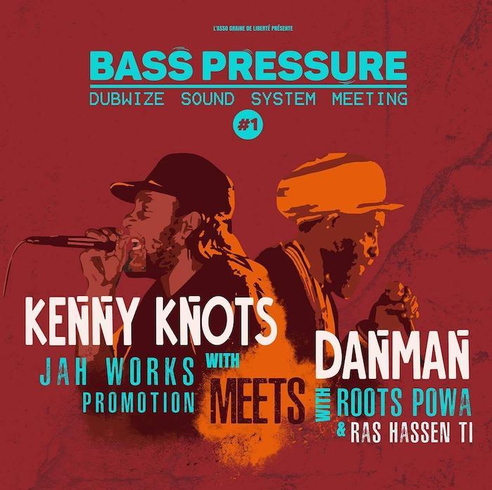 Bass Pressure : soirées à St-Jean-de-Védas