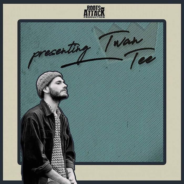 Roots Attack : un EP avec Twan Tee