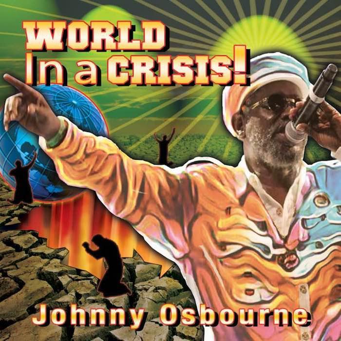 Bientôt un nouvel album pour Johnny Osbourne