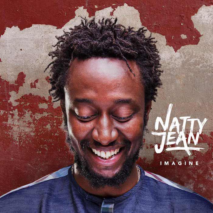 Une tournée et un nouvel album pour Natty Jean
