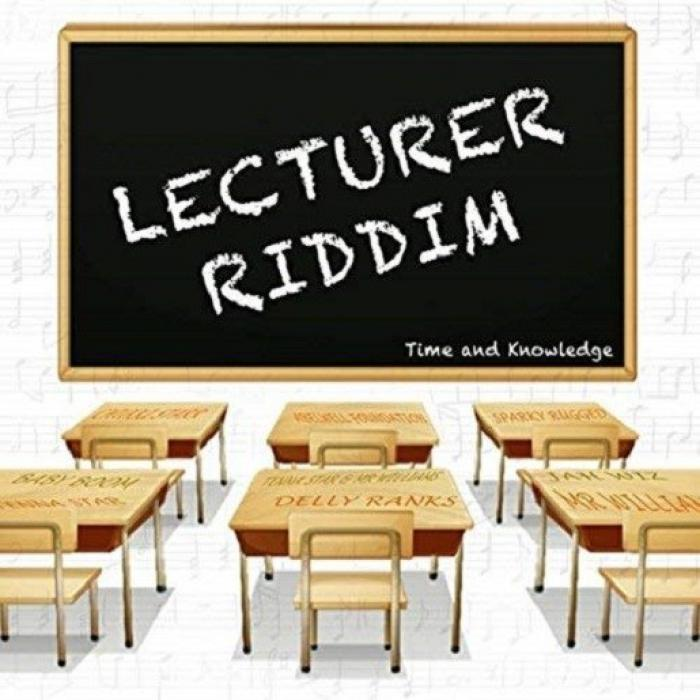 Lecturer Riddim