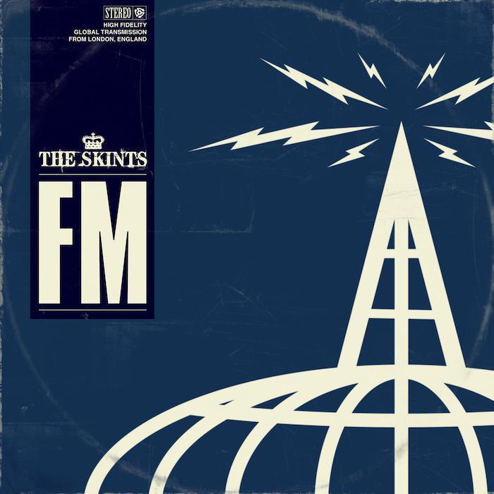 The Skints encore un temps en France