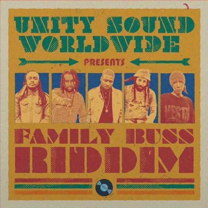 Family Buss Riddim